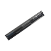 HP HSTNN-Q94C 2200 mAh 4 cella fekete notebook/laptop akku/akkumulátor utángyártott