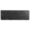 HP Inc. 601434-BA1 Billentyűzet STD ADR CPQ/HP