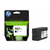 HP L0R40AE Tintapatron OfficeJet Pro 8210,8720,8730 nyomtatókhoz, HP 957XL fekete, 3k