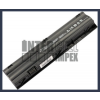 HP MT06 4400 mAh 6 cella fekete notebook/laptop akku/akkumulátor utángyártott
