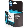 HP N9K06AE No.304 fekete eredeti tintapatron