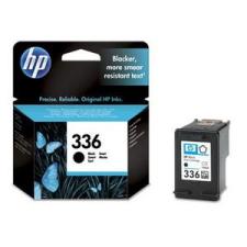HP patron No. 336 (fekete) nyomtatópatron & toner