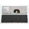 HP Pavilion DV6-6090ep fekete magyar (HU) laptop/notebook billentyűzet