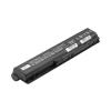 HP Pavilion DV9600 sorozat laptop akkumulátor, új, gyárival megegyező minőségű helyettesítő, 12 cellás (6600mAh)