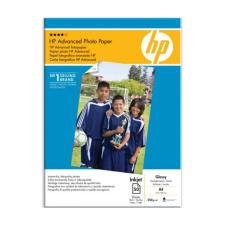 HP PHOTO PAPER HP ADVANCED GLOSSY A4/50, 250g/m2 fotópapír