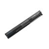 HP ProBook 450 G3 Series 2200 mAh 4 cella fekete notebook/laptop akku/akkumulátor utángyártott