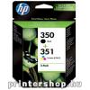 HP SD412EE  No.350/351