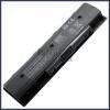 HP TPN-Q122 4400 mAh 6 cella fekete notebook/laptop akku/akkumulátor utángyártott