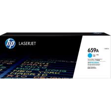 HP W2011A No.659A kék eredeti toner nyomtatópatron & toner