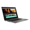 HP ZBook Studio G5 notebook ezüst