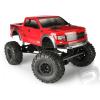 HPI Crawler King, Ford Raptor RTR karosszériával és 2,4GHz készlettel