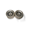 HPI Felni, FT01 (ezüst/hátsó/2db)