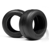 HPI Gumiabroncs , Bridgestone FT01 slick S keverék (első)