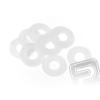 HPI Podložky 3x6x0,5mm (8 ks)