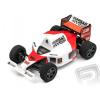 HPI Q32 Formule 2,4GHz-es készlettel - RTR, piros