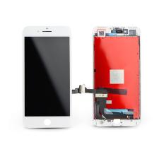 HQ LCD kijelző érintőpanellel - Apple iPhone 7 Plus 5.5&quot, - HQ AAA kiváló minőségű, utángyártott - fehér mobiltelefon kellék