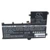 HSTNN-LB5B Akkumulátor 3350 mAh