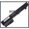 HSTNN-XB0C 4400 mAh 6 cella fekete notebook/laptop akku/akkumulátor utángyártott