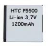 HTC BA S260 utángyártott akkumulátor (1200mAh, Li-ion, P5500,  Touch Dual)*