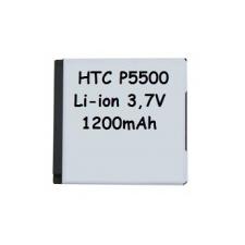 HTC BA S260 utángyártott akkumulátor (1200mAh, Li-ion, P5500,  Touch Dual)* mobiltelefon akkumulátor
