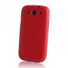 HTC Desire 320, TPU szilikon tok, piros