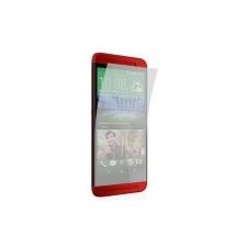 HTC E8 One kijelző védőfólia* mobiltelefon előlap
