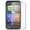 HTC Incredible S kijelző védőfólia*