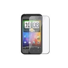 HTC Incredible S kijelző védőfólia* mobiltelefon előlap