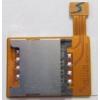 HTC Sensation XL sim kártya olvasós átvezető fólia*