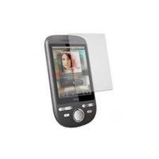 HTC Tattoo kijelző védőfólia* mobiltelefon előlap