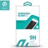 Huawei Ascend Y540, TPU szilikon tok, S-Line, átlátszó
