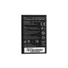 Huawei HB5F1H gyári akkumulátor (1930mAh, Li-ion, Honor)* mobiltelefon akkumulátor