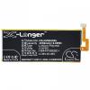 Huawei Honor 4C, Akkumulátor, 2550 mAh, Li-Polymer, HB444199EBC kompatibilis