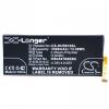 Huawei Honor 6 Plus, Akkumulátor, 3500 mAh, Li-Polymer, HB4547B6EBC kompatibilis