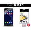 Huawei Honor 8, Kijelzővédő fólia (az íves részre NEM hajlik rá!), Eazy Guard, Diamond Glass (Edzett gyémántüveg)