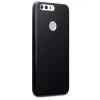 Huawei Honor 8, TPU szilikon tok, fekete