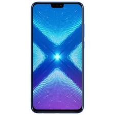 Huawei Honor 8X 128GB mobiltelefon