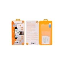 Huawei Honor Holly üvegfólia, ütésálló kijelző védőfólia törlőkendővel (0,3mm vékony, 9H)* mobiltelefon előlap