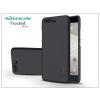 Huawei Huawei P10 Plus hátlap képernyővédő fóliával - Nillkin Frosted Shield - fekete