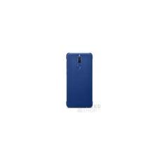 Huawei Mate 10 Lite gyári hátlap tok, kék tok és táska
