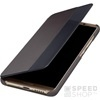 Huawei Mate 10 Pro gyári S-View flip tok, szürke