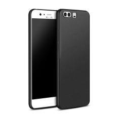Huawei Mate 20 Lite fekete MATT vékony szilikon tok tok és táska