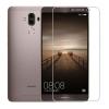 Huawei Mate 9, Kijelzővédő fólia, ütésálló fólia (az íves részre NEM hajlik rá!), Tempered Glass (edzett üveg), Clear
