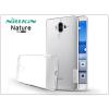 Huawei Mate 9 szilikon hátlap - Nillkin Nature - transparent
