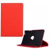 Huawei Mediapad M3 8.4, mappa tok, elforgatható (360°), piros