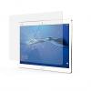 Huawei Mediapad M3 Lite 10.0, Kijelzővédő fólia, ütésálló fólia, Tempered Glass (edzett üveg), Clear