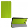 Huawei MediaPad M3 Lite 10.0, mappa tok, Trifold, zöld