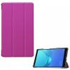 Huawei Mediapad M5 8.4, mappa tok, Trifold, lila
