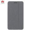 Huawei Mediapad T1 7.0, mappa tok, sötétszürke, gyári, 51990975