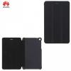 Huawei MediaPad T1 8.0, mappa tok, Trifold, fekete, gyári